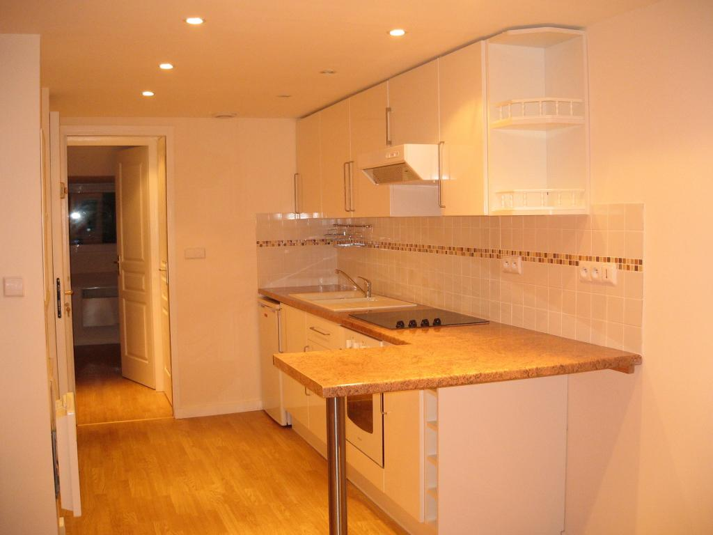 Location appartement T3 Lille - Photo 1