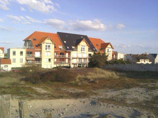 Location appartement entre particulier Berck, de 50m² pour ce appartement