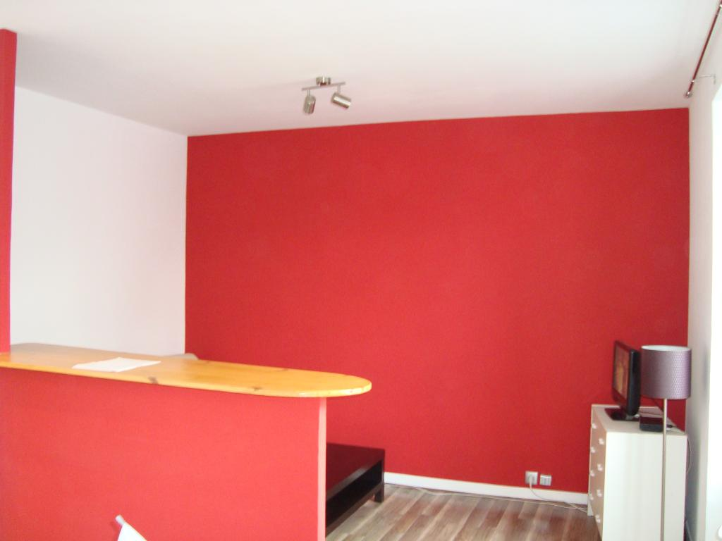 Location appartement T2 Brest - Photo 1
