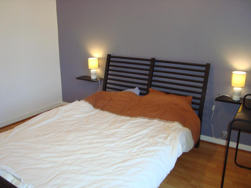Location appartement T2 Brest - Photo 4