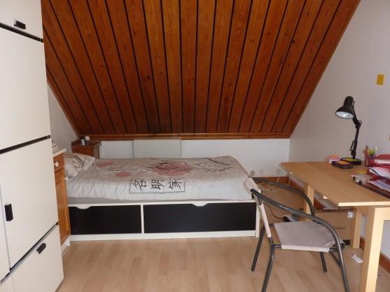 Location de particulier à particulier, appartement, de 22m² à Villeneuve-d'Ascq