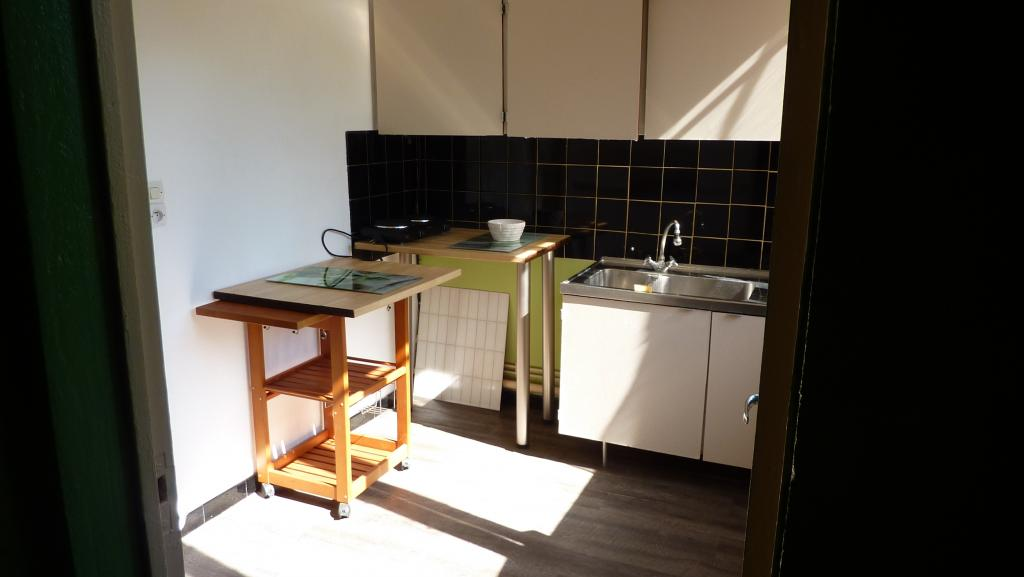 Location appartement T1 Fontenay le Fleury - Photo 2