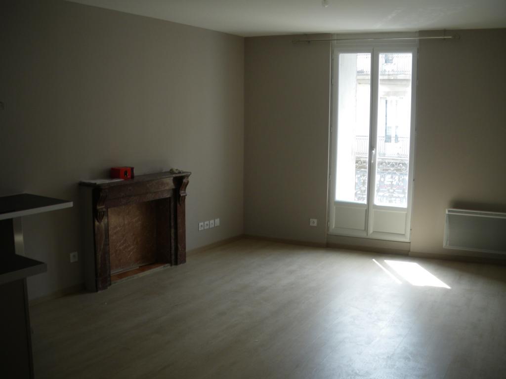 Location d 39 appartement t2 sans frais d 39 agence beziers for Location appartement sans frais agence