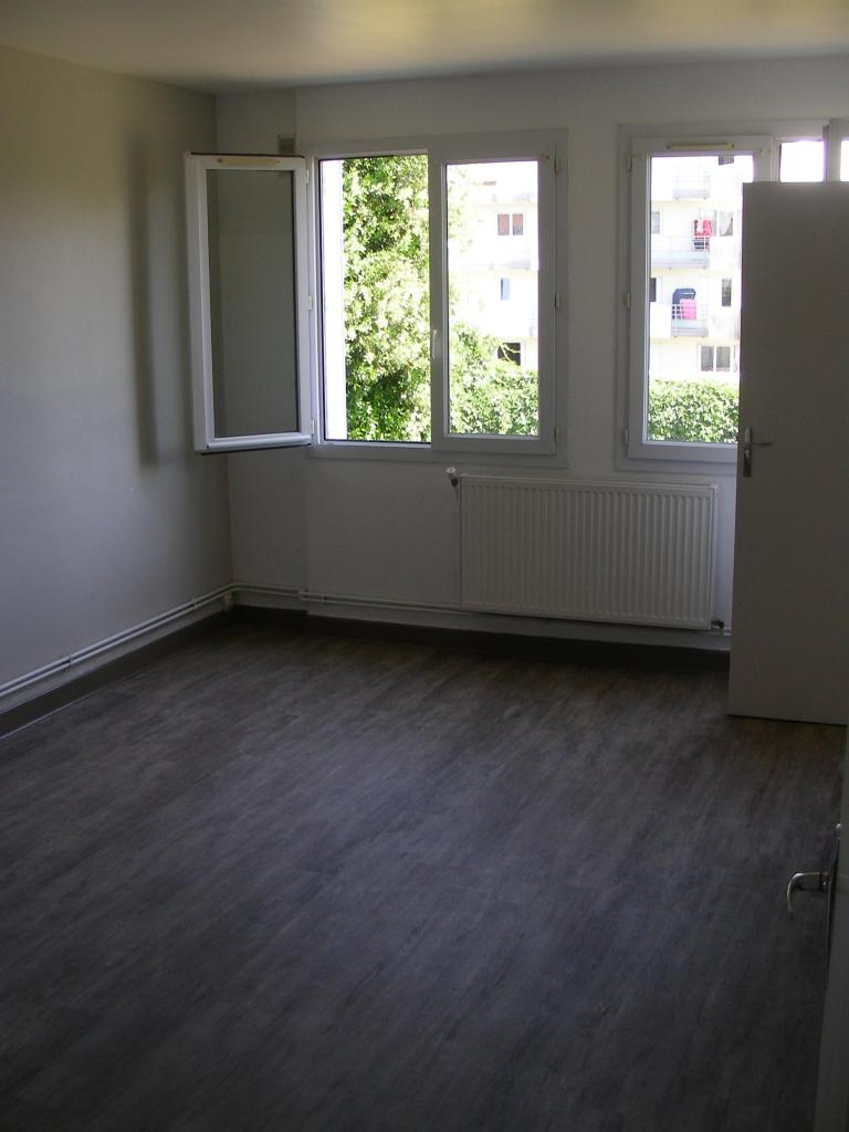 Particulier location, appartement, de 39m² à Remaucourt