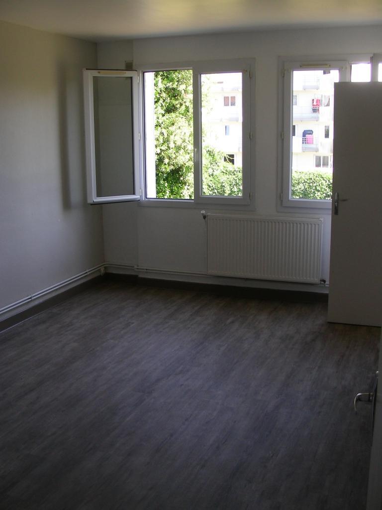 De particulier à particulier Remaucourt, appartement appartement, 39m²