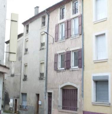 Location appartement entre particulier Chabrillan, maison de 80m²