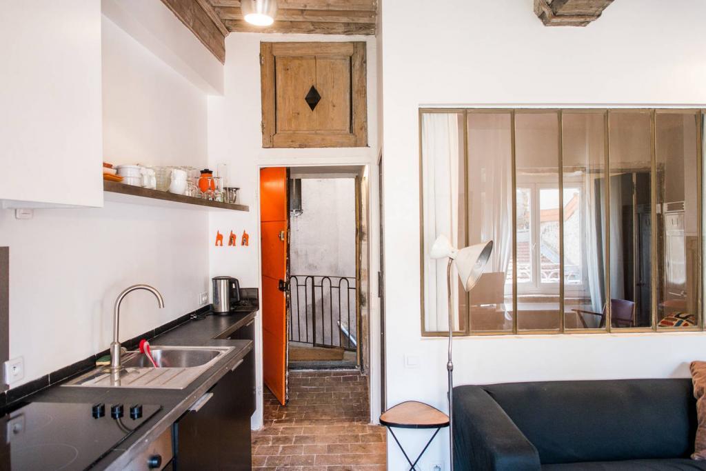 Location particulier Lyon 01, appartement, de 30m²