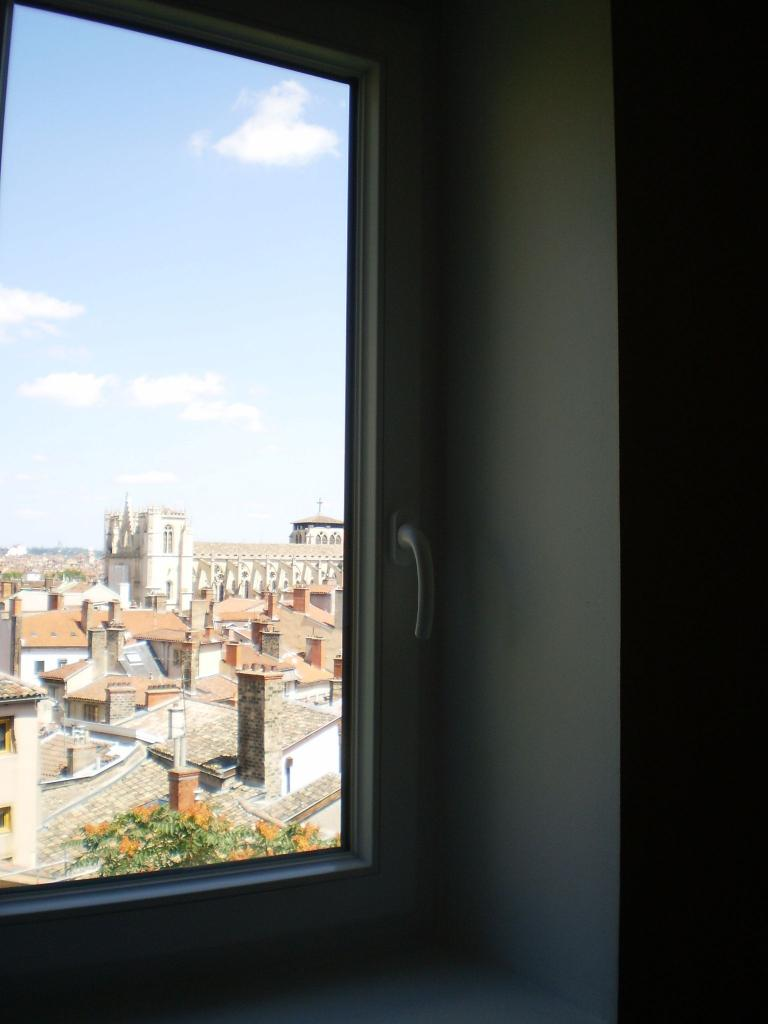 Appartement particulier, studio, de 20m² à Lyon 05