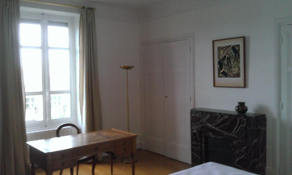 Location appartement T2 Lyon 8 - Photo 2