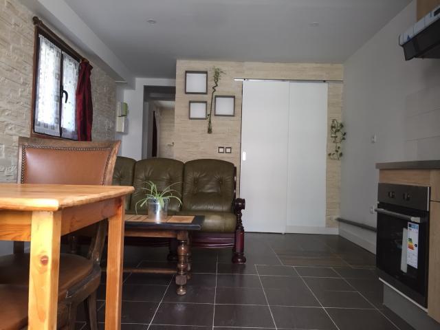 Appartement Meublé à Louer à Noisy Le Sec   850 U20ac