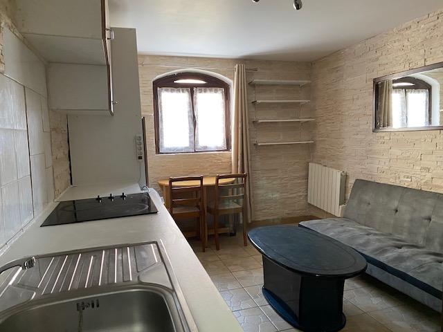 De particulier à particulier Noisy-le-Sec, appartement studio, 22m²