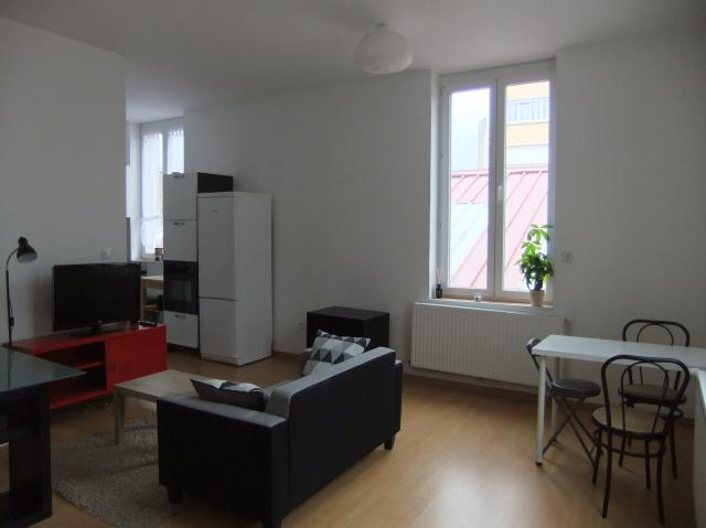 Location appartement T2 Valenciennes - Photo 1