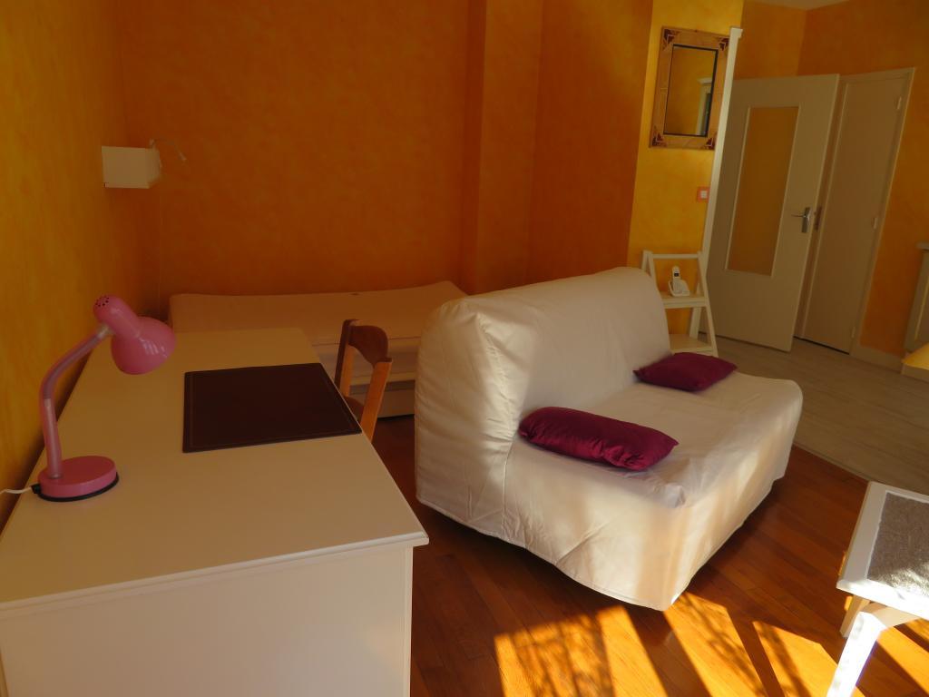 Location de t1 meubl de particulier particulier - Location appartement meuble villeurbanne ...