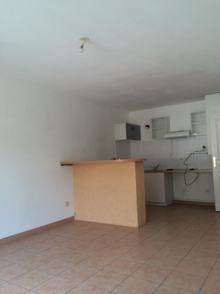 Location appartement T2 St Andre de la Roche - Photo 2