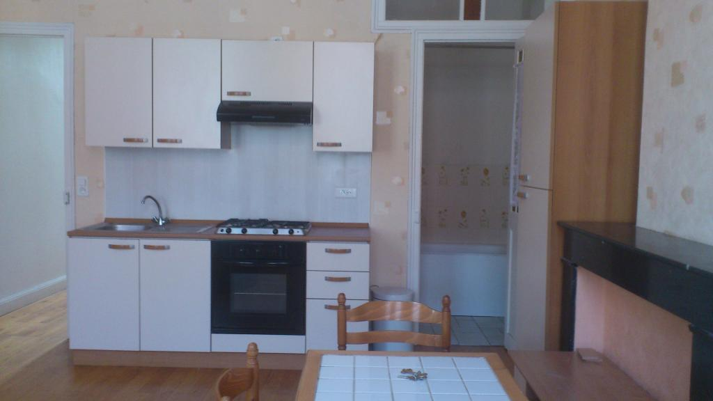Location appartement par particulier, studio, de 26m² à Douai