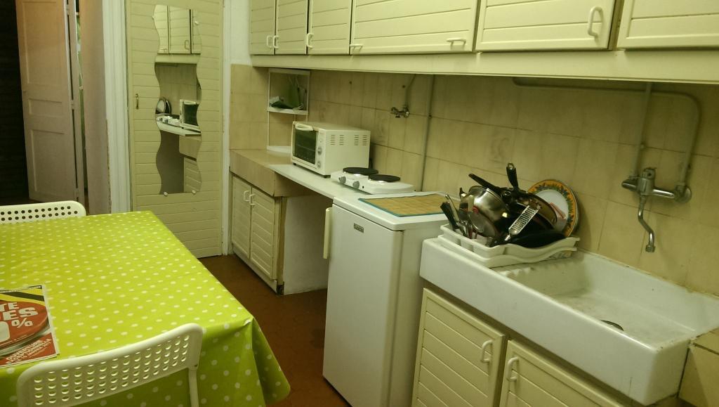 Location de particulier à particulier, appartement, de 31m² à Aubagne