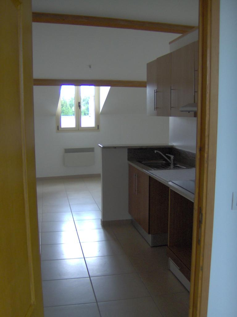 Location appartement T2 Mantes la Ville - Photo 1