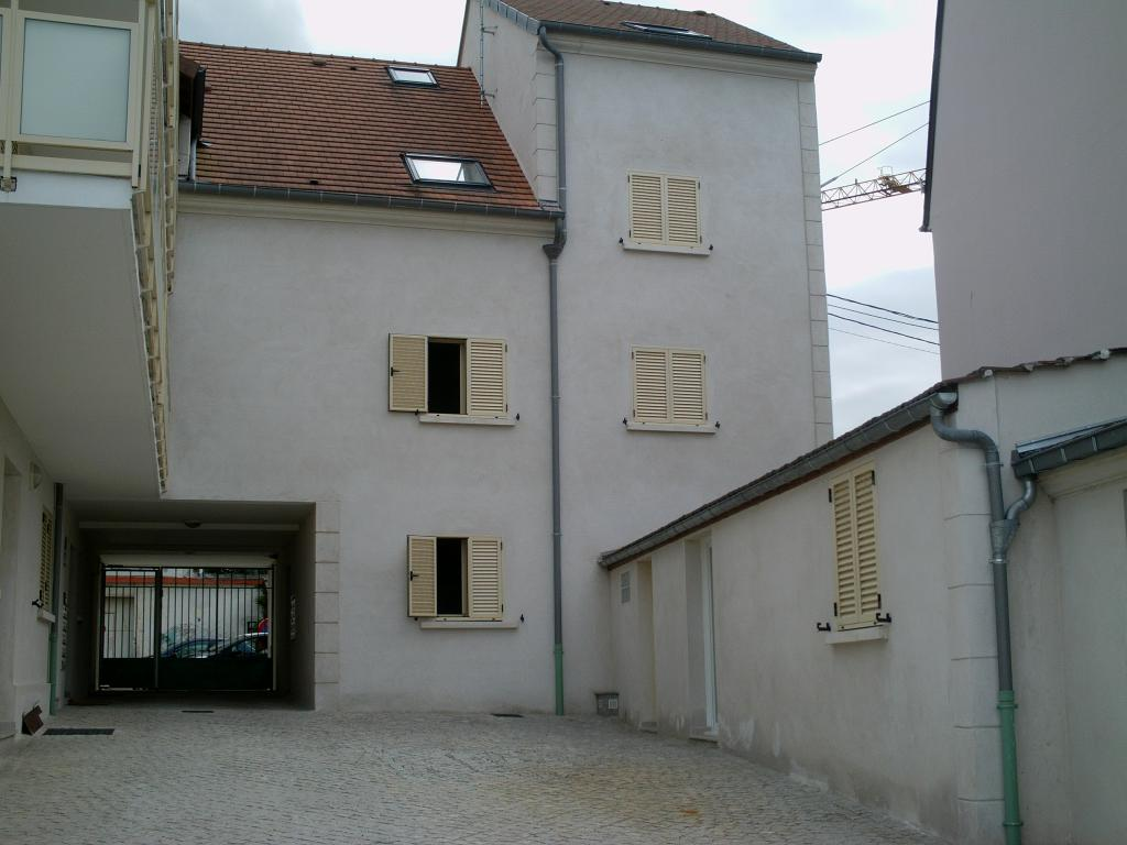 Location appartement T2 Mantes la Ville - Photo 4