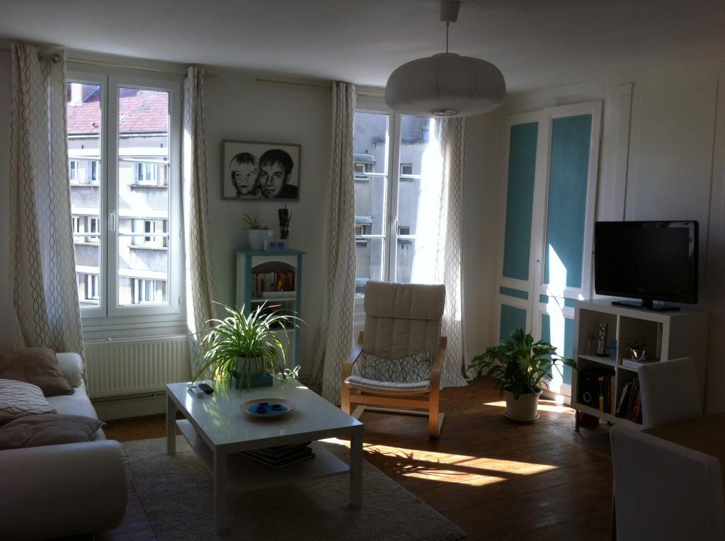 Location d 39 appartement t2 de particulier au havre 580 58 m - Location chambre le havre ...