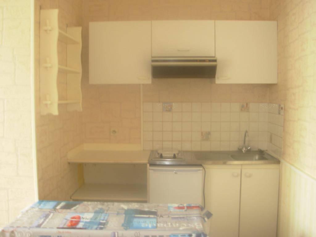 Location appartement entre particulier Rochefort, studio de 18m²
