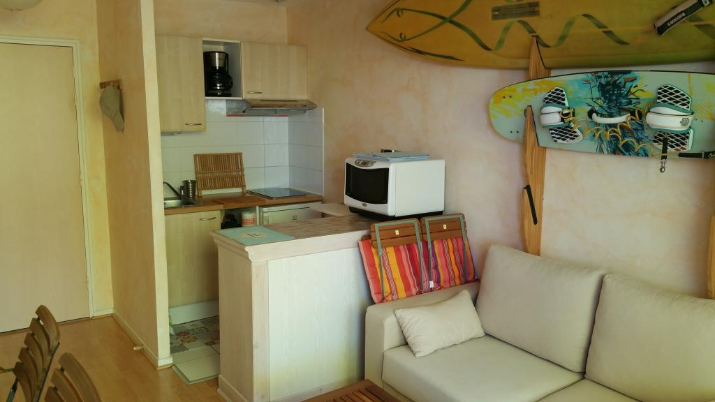Location appartement T1 Aytre - Photo 2