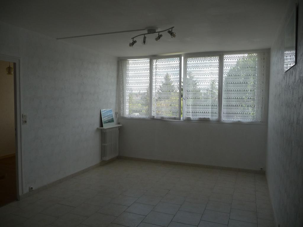 Location appartement T2 Tours - Photo 4