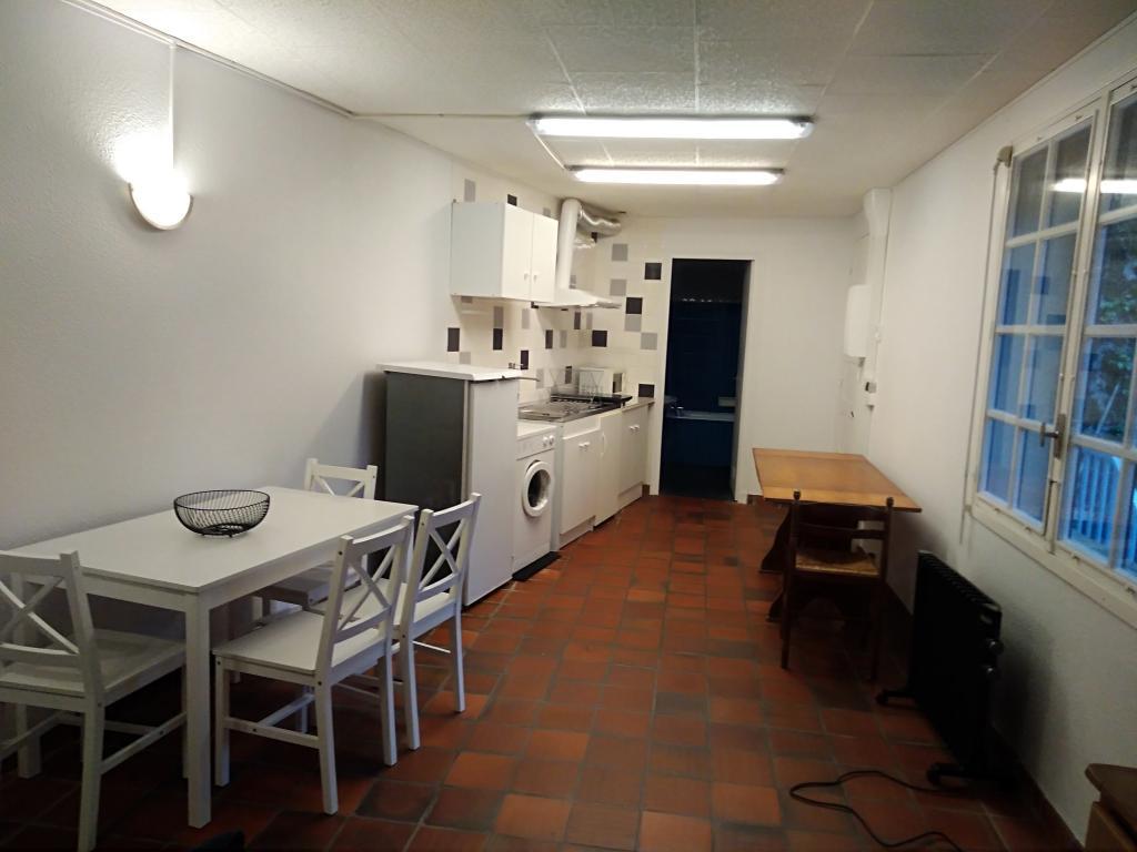 Location appartement entre particulier Châteauvilain, studio de 43m²
