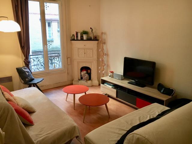 Location Appartement Paris 13 Entre Particuliers