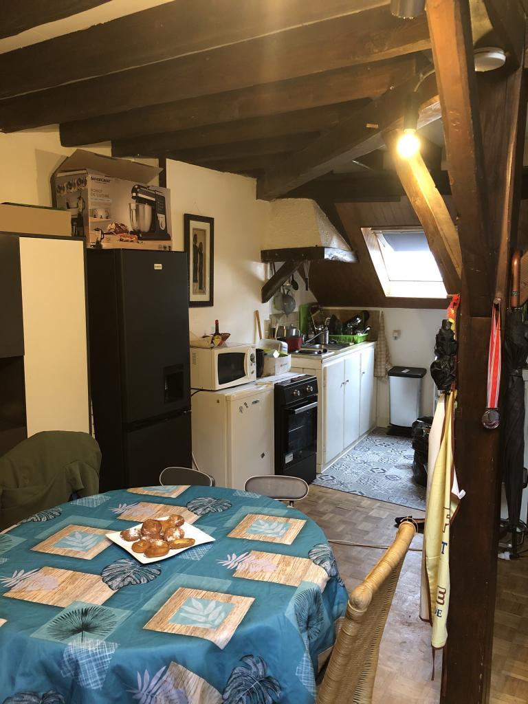 Location appartement entre particulier Vaux-le-Pénil, de 50m² pour ce appartement