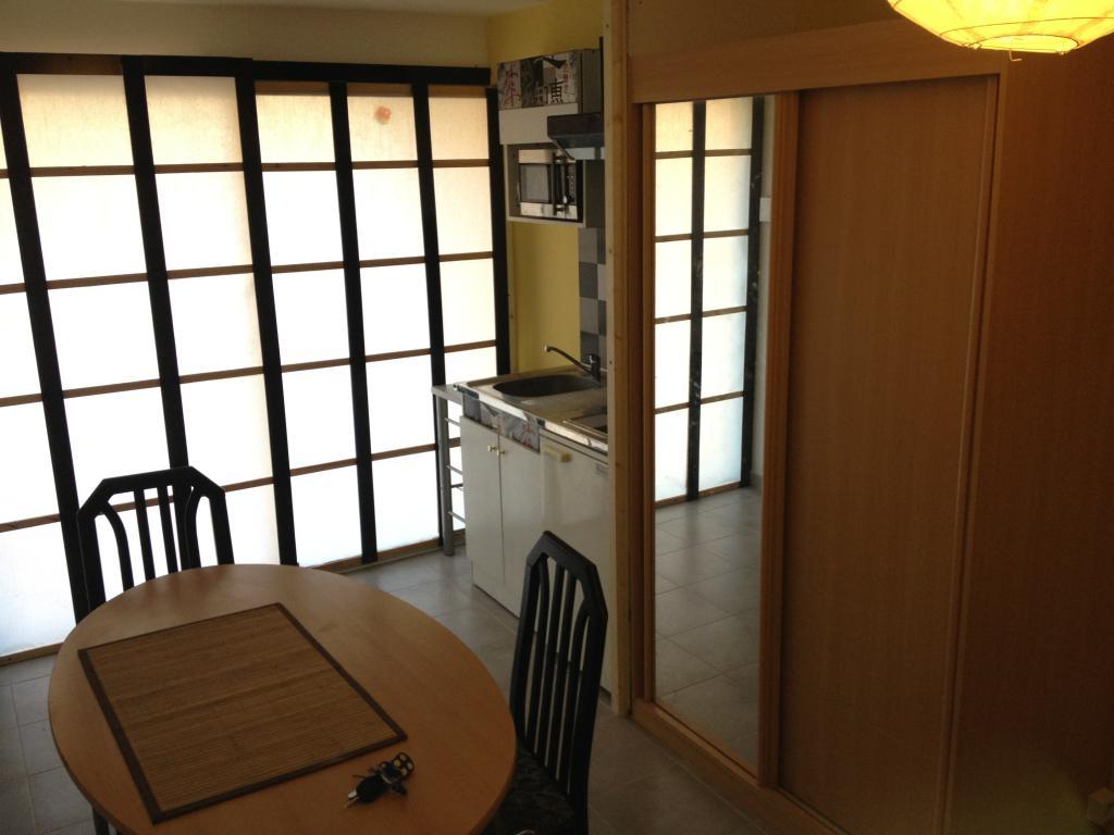 Location de particulier à particulier à Jacou, appartement studio de 24m²