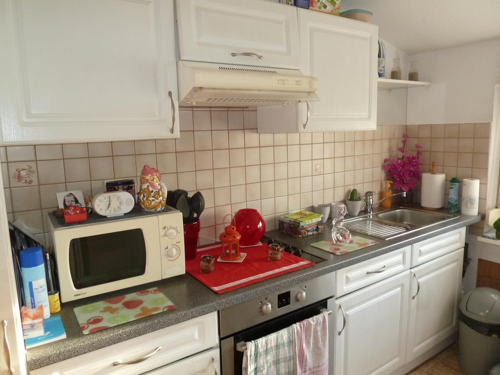 Location particulier à particulier, appartement à Laubach, 44m²