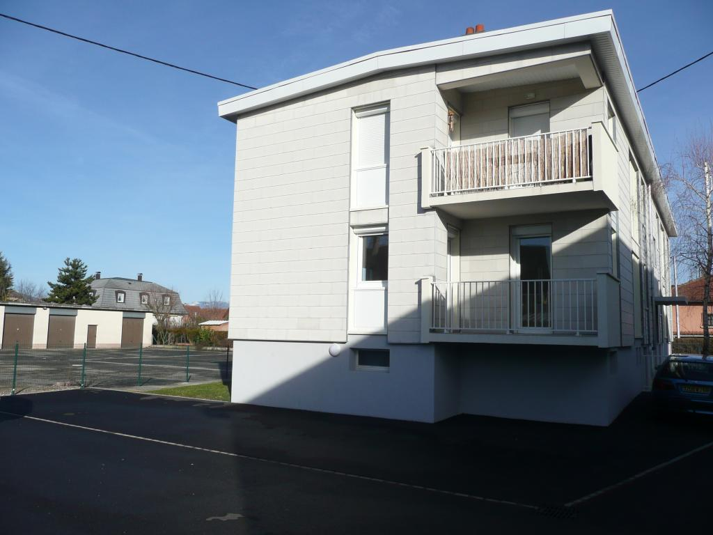 Location appartement T5 Ensisheim - Photo 1