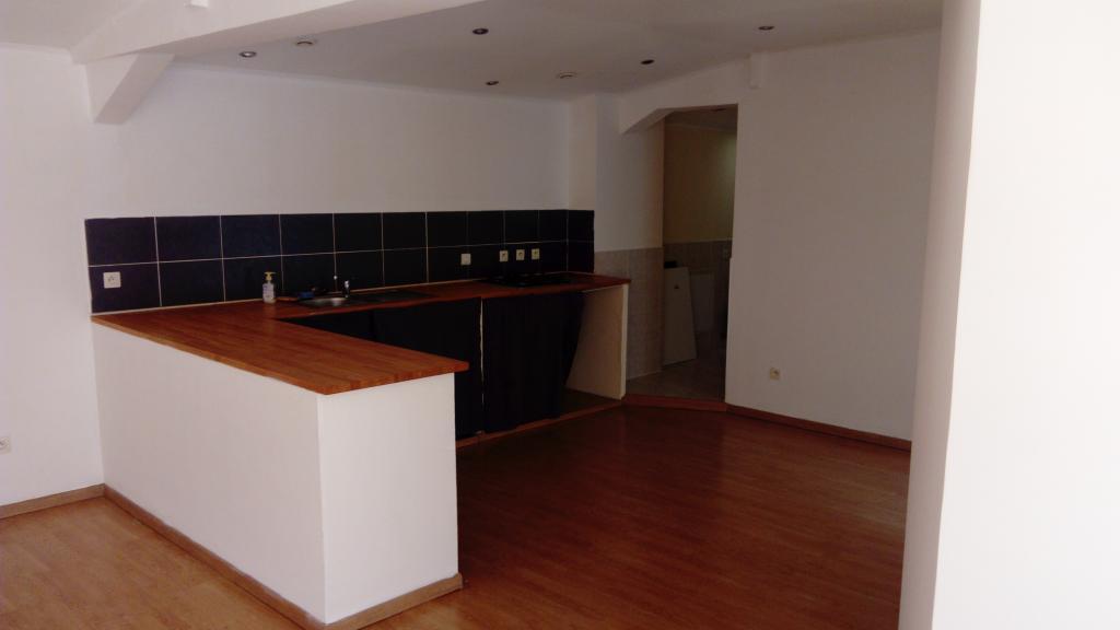 Location particulier à particulier, appartement, de 65m² à Bidon