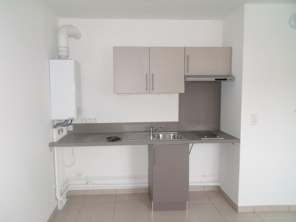 Location particulier à particulier, appartement à Évreux, 26m²