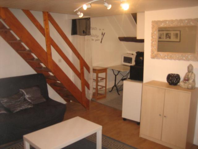 Location appartement T2 Orleans - Photo 2
