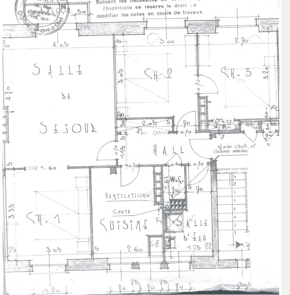 location d 39 appartement t4 de particulier particulier dijon 675 68 m. Black Bedroom Furniture Sets. Home Design Ideas