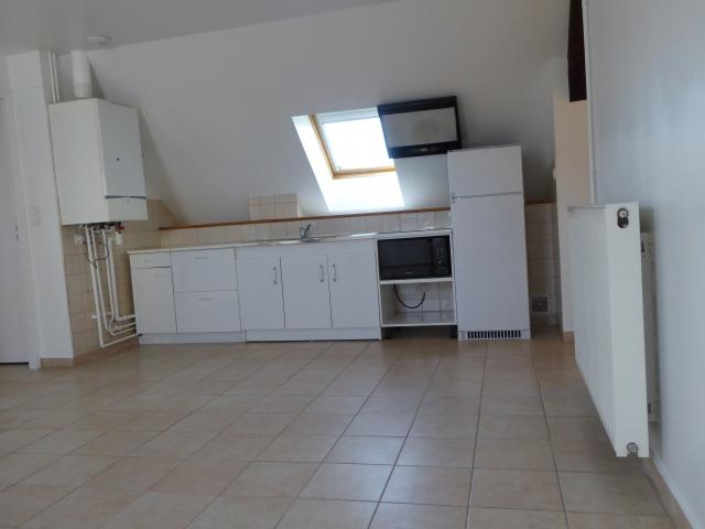Location appartement T2 Sens - Photo 1
