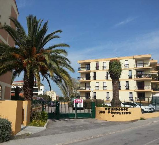 Location appartement T3 Frejus - Photo 2