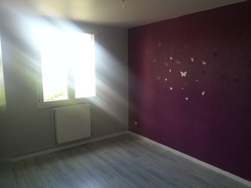 Location appartement T3 Villars - Photo 2