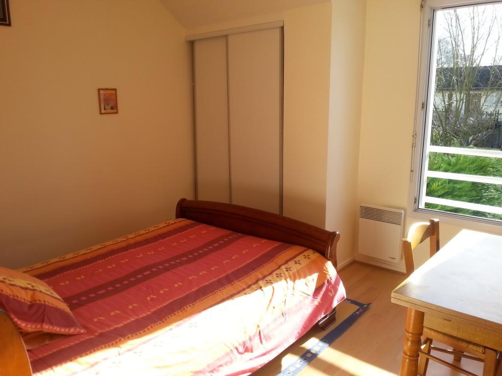 Particulier location Nantes, chambre, de 12m²
