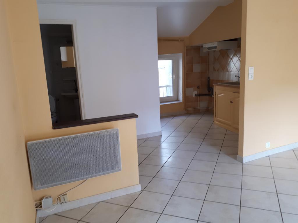 Appartement de 40m2 à louer sur Carcassonne