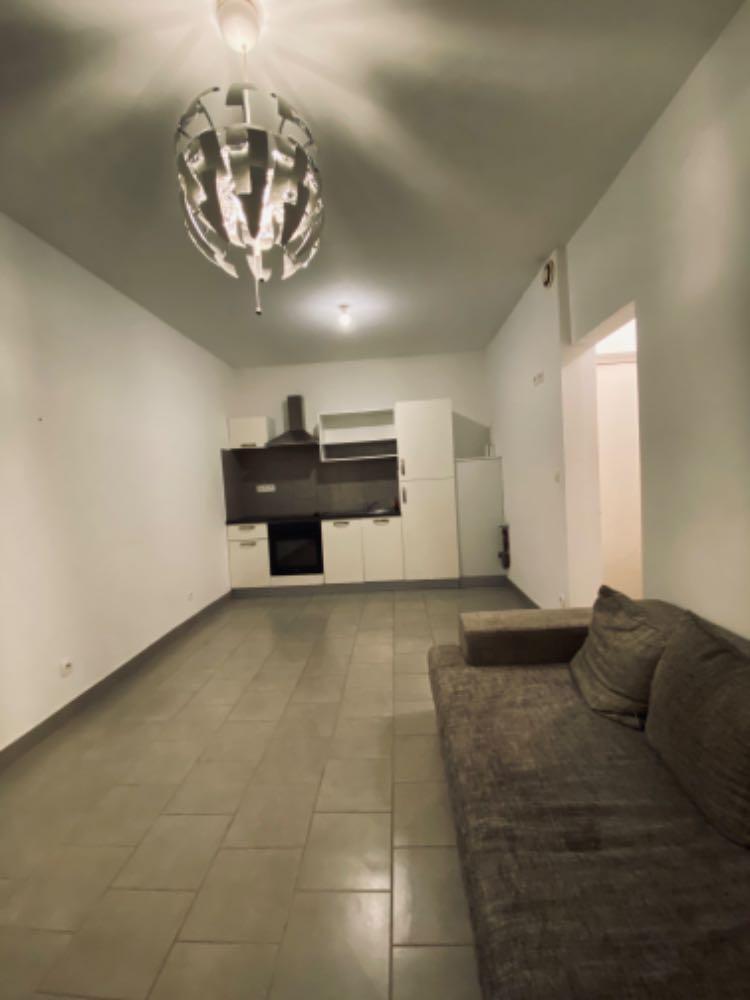 De particulier à particulier Darvault, appartement appartement, 30m²