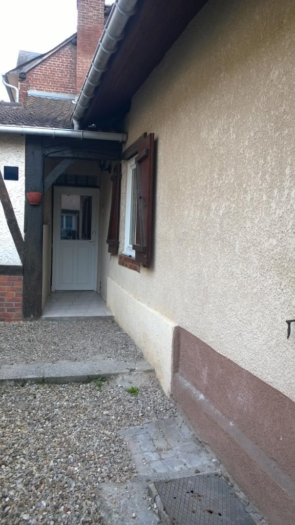 Particulier location, maison, de 56m² à Saint-Pierre-lès-Elbeuf