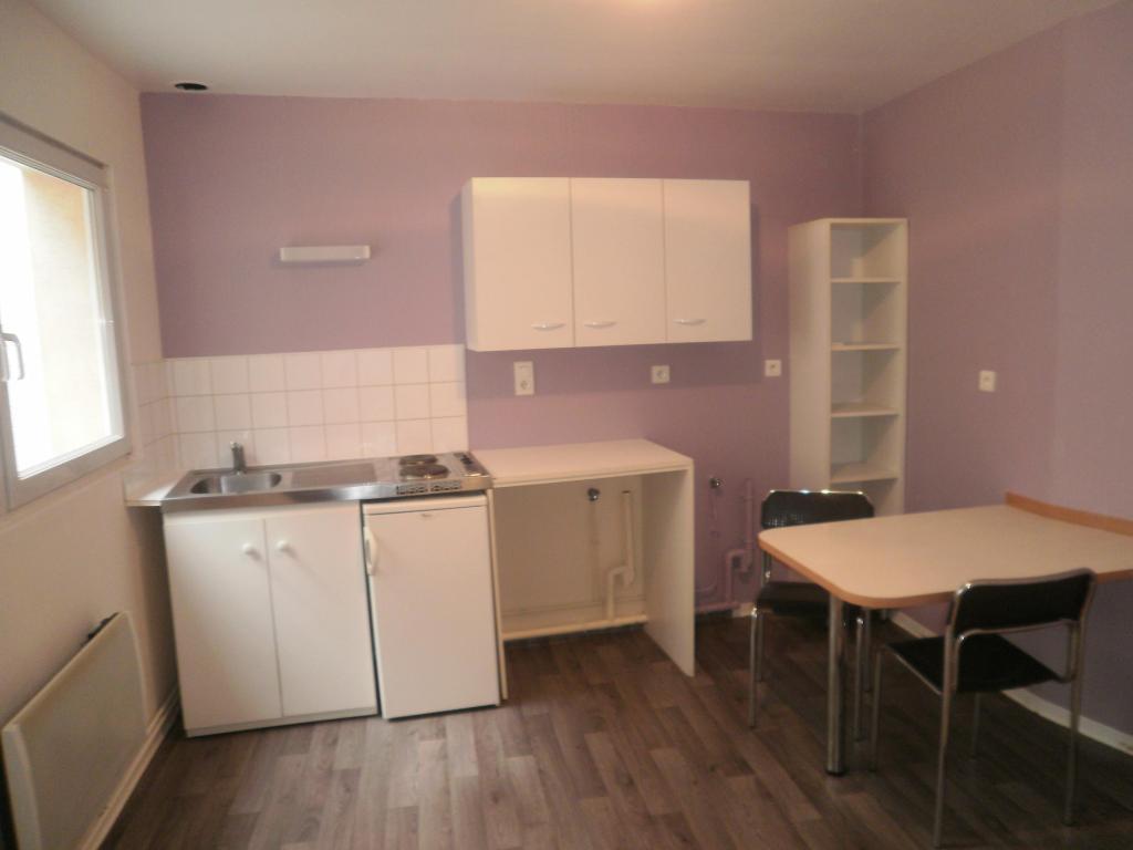 Location appartement entre particulier Remaucourt, appartement de 32m²