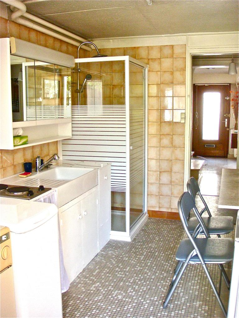 Location de chambre meubl e sans frais d 39 agence reims 350 12 m - Frais d agence location meublee ...