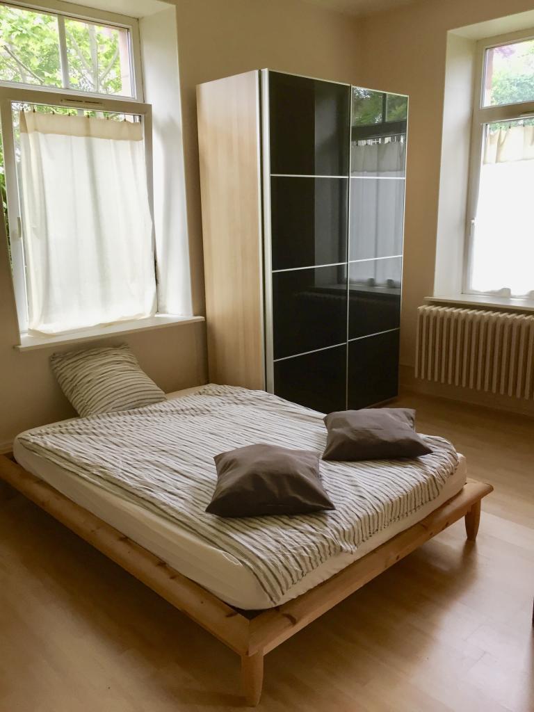 Location particulier à particulier, chambre, de 24m² à Strasbourg