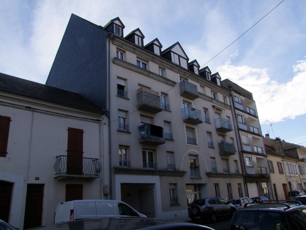 Particulier location, appartement, de 43m² à Tarbes