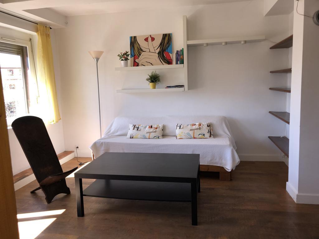Location appartement toulouse 31 entre particuliers - Appartement a louer meuble toulouse ...