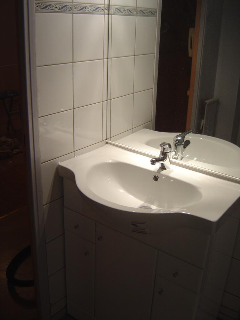 location de studio meubl de particulier particulier limoges 395 30 m. Black Bedroom Furniture Sets. Home Design Ideas