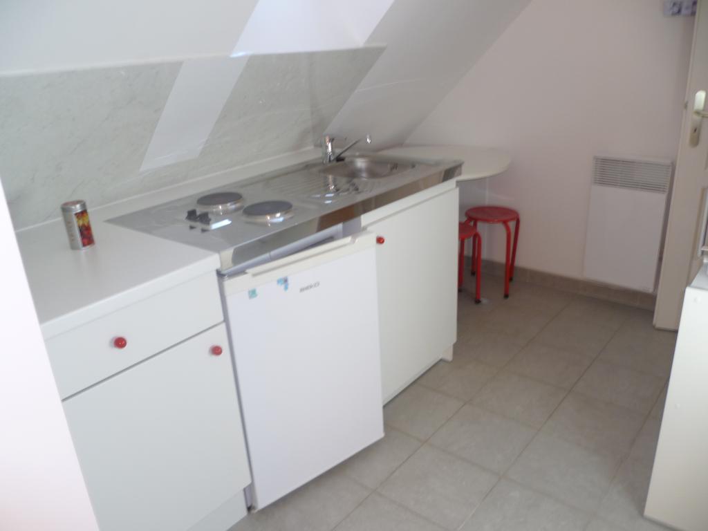 Location d 39 appartement t2 meubl de particulier tours - Location d appartement meuble ...